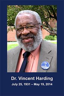 Vincent-Harding-birth-death